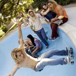 Dogtown Boys / Emile Hirsch Poster