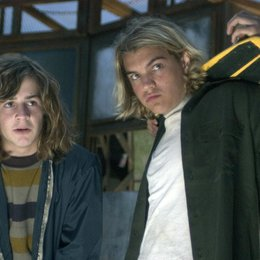 Dogtown Boys / Michael Angarano / Emile Hirsch Poster