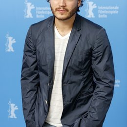 Emile Hirsch / 63. Berlinale 2013 Poster