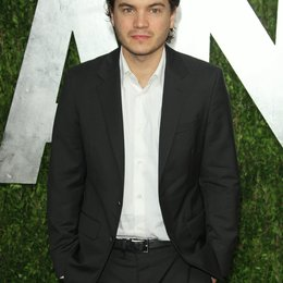 Emile Hirsch / 85th Academy Awards 2013 / Oscar 2013 Poster
