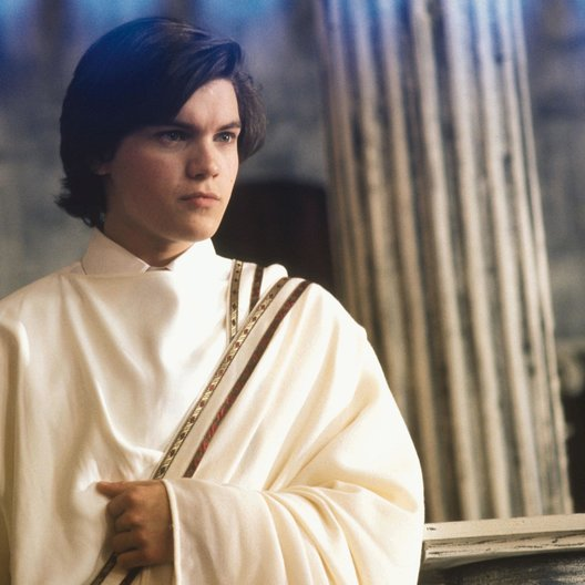Emperor's Club, The / Emile Hirsch Poster