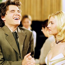 Girl Next Door, The / Emile Hirsch / Elisha Cuthberth Poster