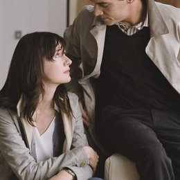 Match Point / Emily Mortimer / Jonathan Rhys-Meyers Poster