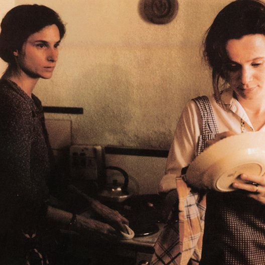 Breaking the Waves / Katrin Cartlidge / Emily Watson Poster