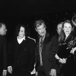 Felix-Verleihung 1996 / Arif Aliev / Johnny Depp / Ian McKellen / Emily Watson / Terry George Poster