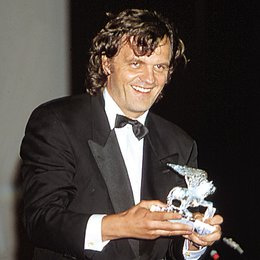 55. Mostra internazionale d'arte cinematografica Venedig 1998 / Emir Kusturica