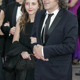 Dunja und Emir Kusturica / 64. Filmfestspiele Cannes 2011