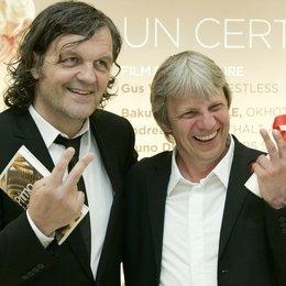 Emir Kusturica / Andreas Dresen / 64. Filmfestspiele Cannes 2011