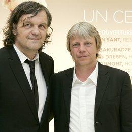 Emir Kusturica / Andreas Dresen / 64. Filmfestspiele Cannes 2011 Poster