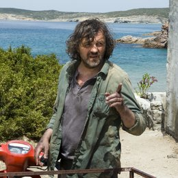 griechischer Sommer, Ein / Emir Kusturica