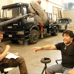 Maradona by Kusturica / Diego Armando Maradona / Emir Kusturica