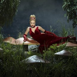 Once Upon A Time In Wonderland / Emma Rigby Poster