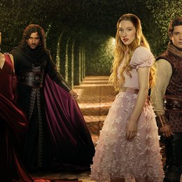 Once Upon A Time In Wonderland / Sophie Lowe / Peter Gadiot / Emma Rigby / Naveen Andrews / Michael Socha Poster
