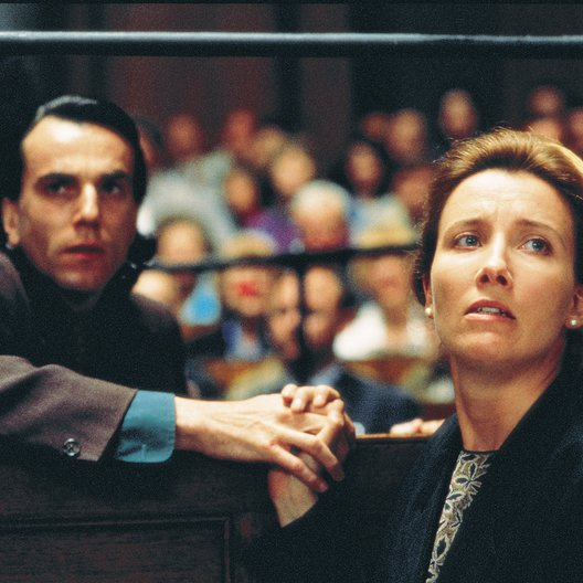 Im Namen des Vaters / Daniel Day-Lewis / Emma Thompson Poster