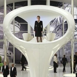 Men in Black 3 / Emma Thompson Poster
