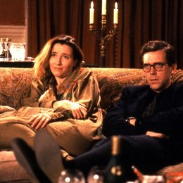 Peter's Friends / Emma Thompson Poster
