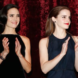 "Filmpremiere ""Noah"" Berlin Zoo Palast / Jennifer Connelly / Emma Watson"