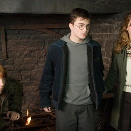 Harry Potter und der Orden des Phönix / Harry Potter und der Orden des Phoenix / Harry Potter and the Order of the Phoenix / Rupert Grint / Daniel Radcliffe / Emma Watson