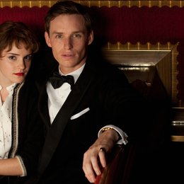 My Week with Marilyn / Emma Watson / Eddie Redmayne
