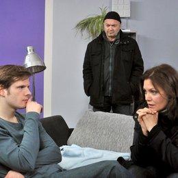 starkes Team: Schöner Wohnen, Ein (ZDF) / Maja Maranow / Florian Martens / Enno Hesse Poster