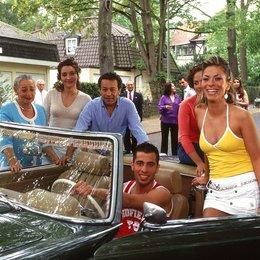 Alle lieben Jimmy (1. Staffel, 8 Folgen) (RTL) / Eralp Uzun Poster