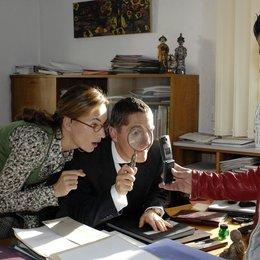 Alle lieben Jimmy (2. Staffel, 8 Folgen) (RTL) / Caroline Beil / Udo Schenk / Eralp Uzun