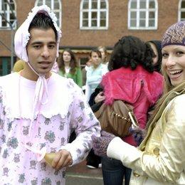 Alle lieben Jimmy (2. Staffel, 8 Folgen) (RTL) / Eralp Uzun