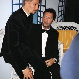 Cannes 1997 / Gary Oldman / Eric Clapton Poster