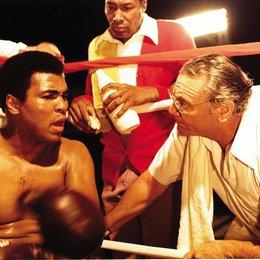 Ich bin der Größte / Muhammad Ali / Ernest Borgnine Poster