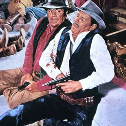 Wild Bunch - Sie kannten kein Gesetz, The / William Holden / Edmond O'Brien
