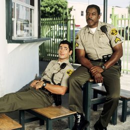 10-8: Officers on Duty / Danny Nucci / Ernie Hudson Poster