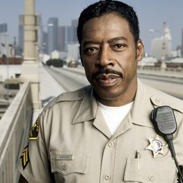 10-8: Officers on Duty / Ernie Hudson Poster