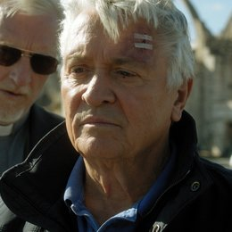 Bella Block: Für immer und immer (ZDF) / Henry Hübchen / Ernst Stötzner