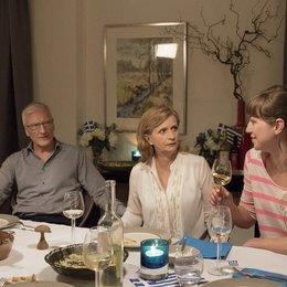 Zeit mit Euch, Die / Ernst Stötzner / Johanna Gastdorf / Franziska Hartmann