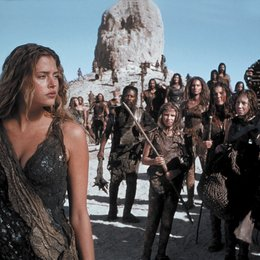 Planet der Affen / Estella Warren Poster