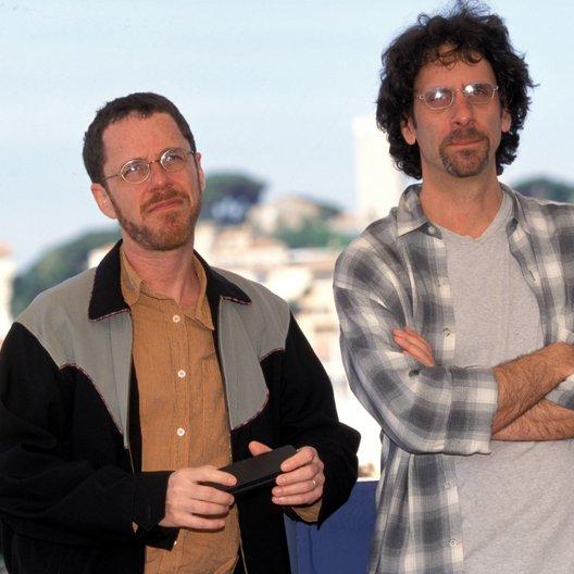 Coen, Ethan / Coen, Joel Poster
