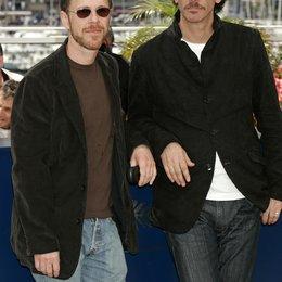 Coen, Joel / Coen Ethan / 60. Filmfestival Cannes 2007