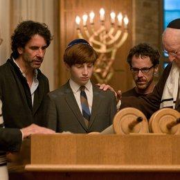 Serious Man, A / Joel Coen / Aaron Wolff / Ethan Coen / Set Poster