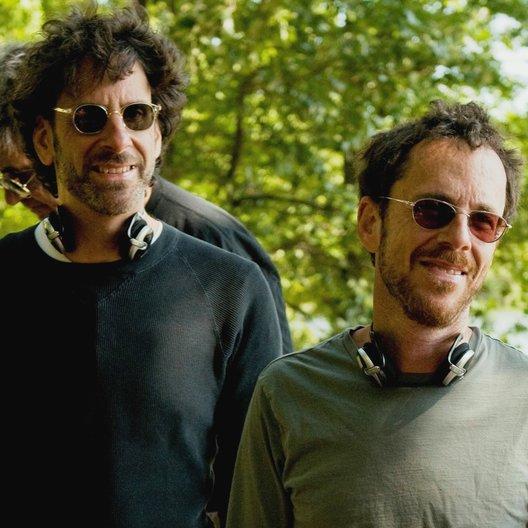 Serious Man, A / Joel Coen / Ethan Coen