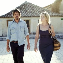 Before Midnight / Ethan Hawke / Julie Delpy Poster