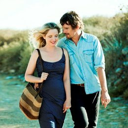 Before Midnight / Julie Delpy / Ethan Hawke Poster