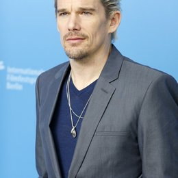 Ethan Hawke / 63. Berlinale 2013 Poster