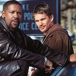 Training Day / Denzel Washington / Ethan Hawke Poster