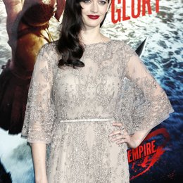 "Eva Green / Filmpremiere ""300: Rise of an Empire"" Poster"