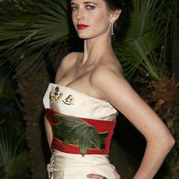 Green, Eva / 60. Filmfestival Cannes 2007