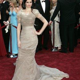 Green, Eva / 79. Academy Award 2007 / Oscarverleihung 2007 Poster