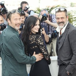 Mads Mikkelsen / Eva Green / Jeffrey Dean Morgan / 67. Internationale Filmfestspiele von Cannes 2014 Poster