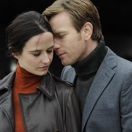 Perfect Sense / Ewan McGregor / Eva Green