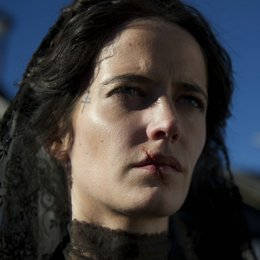 Salvation - Spur der Vergeltung, The / Salvation, The / Eva Green