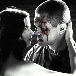 Sin City 2: A Dame to Kill For / Sin City: A Dame to Kill For / Eva Green / Josh Brolin